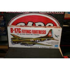 BALSA B-17 FLYING FORTRESS 45""