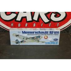 """BALSA MESSERSCHMITT BF-109 16"""""""