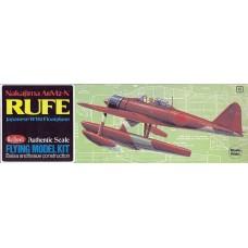 """NAKAJIMA A6M2-N RUFE 16"""""""