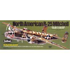 "NORTH AMERICAN B25 MITCHELL 26.5"""