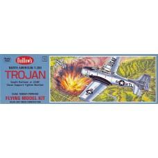 """NORTH AMERICAN T-28D TROJAN 16"""""""