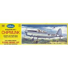 "DE HAVILLAND DHC1 CHIPMUNK 17"""