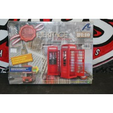 1/10 LONDON PHONE BOOTH