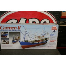 CARMEN II - FISHING BOAT