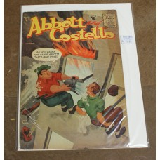 ABBOTT AND COSTELLO #29