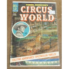 MOVIE CLASSIC: CIRCUS WORLD