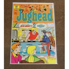 JUGHEAD #224