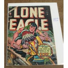 LONE EAGLE #4