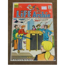 LIFE WITH ARCHIE #97