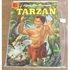 TARZAN #74