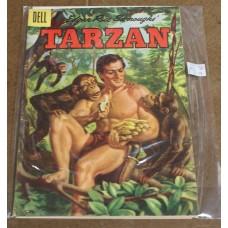 TARZAN #75