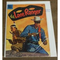 LONE RANGER #89