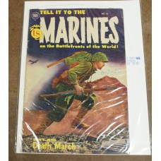 TELL IT TO THE MARINES #10