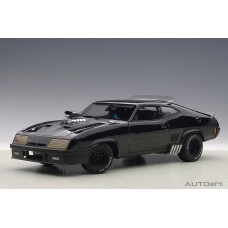 "FORD XB FALCON TUNED VERSION ""INTERCEPTOR"" - BEFORE MAD MAX"