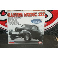 1941 WILLY'S GASSER MODEL KIT
