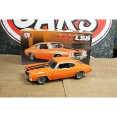 1970 CHEVELLE 454 LS6