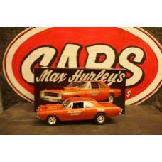 1968 DODGE DART MAX HURLEY'S