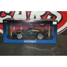 PORSCHE 911 (997) GT2 RS BLACK
