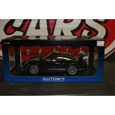 PORSCHE 911 (997) GT3 RS 4.0 BLACK