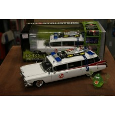 1959 CADILLAC GHOSTBUSTERS ECTO-1
