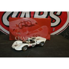 CHAPARRAL 2 WITH DRIVER FIGURE