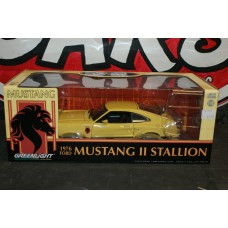 1976 FORD MUSTANG II - STALLION