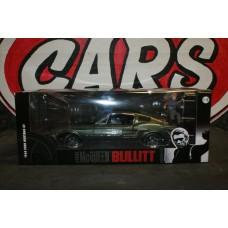 1968 MUSTANG GT STEVE McQUEEN BULLITT