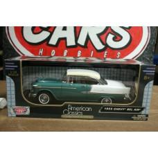 1955 CHEVY BEL AIR HARD TOP