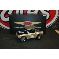 BRONCO (BIG OLY #1) - BAJA 100 CHAMPION - PARNELLI JONES
