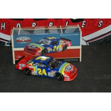 JEFF GORDON LUMINA DUPONT - 1994 1ST INDY WIN