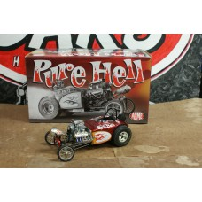ALTERED DRAGSTER - PURE HELL