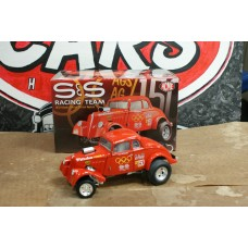 1933 GASSER - S&S RACING TEAM