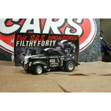 1940 GASSER - S&S FILTHY FORTY