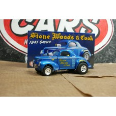 1941 GASSER STONE WOODS & COOK