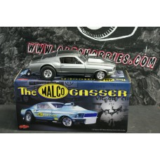 1967 MALCO MUSTANG GASSER - ELEANOR EDITION