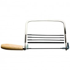 COPING SAW WITH 4 BLADES