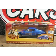 DUKES OF HAZZARD - COOTERS FORD MUSTANG