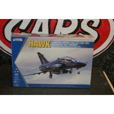 HAWK ADVANCED JET TRAINER
