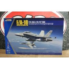 F/A-18A+/B/CF-188