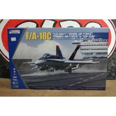 """F/A-18C """"TOP GUN"""""""