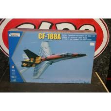 CF-188A ROYAL CANADIAN AIR FORCE