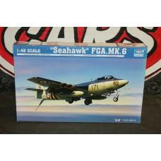 FGA MK.6 SEAHAWK