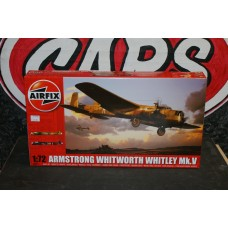 ARMSTRONG WHITWORTH WHITLEY MKV