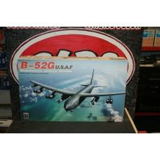 B-52G U.S.A.F. STRATOFORTRESS