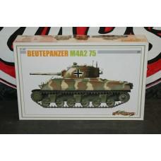 BEUTEPANZER M4A275