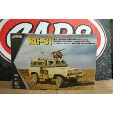 RG-31 MK3 CANADIAN