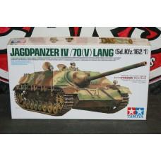 JAGDPANZER IV/70V LANG