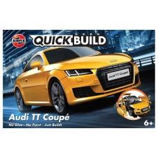 QUICKBUILD AUDI TT COUPE