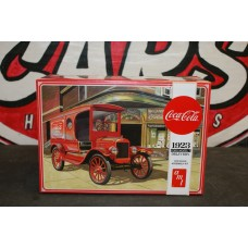 1923 FORD MODEL T DELIVERY