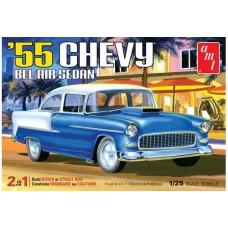 1955 CHEVY BEL AIR SEDAN